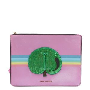 Marc Jacobs Rainbow Sequi Crossbody Bag 164046
